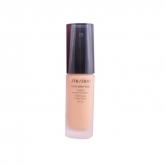 Shiseido Synchro Skin Lasting Liquid Foundation G4 30ml