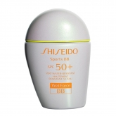 Shiseido Sports Bb Spf50+ Very Dark 30ml