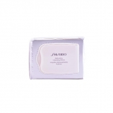 Shiseido Essential Purness Refreshing Cleansing Sheet 30u