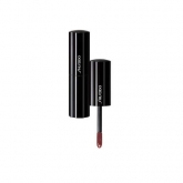 Shiseido Lacquer Rouge Lipstick Rd702 Savage