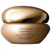 Shiseido Benefiance Concentrated Anti Wrinkle Crema Contorno De Ojos 15ml