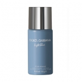 Dolce and Gabbana Light Blue Homme Deodorant Spray 150ml