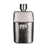 Gucci Guilty Homme Eau De Toilette Intense Spray 90ml