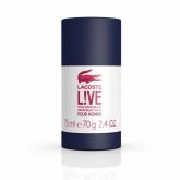 Lacoste Lacoste Live Deodorant Stick 75ml