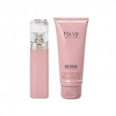 Hugo Boss Boss Ma Vie Eau De Perfume Spray 75ml Set 2 Pieces 2018