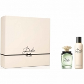 Dolce Eau De Perfume Spray 75ml Set 2 Pieces