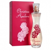 Christina Agilera Touch of Seduction Woman Eau De Perfume Spray 60ml