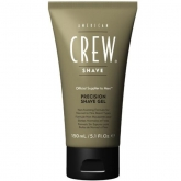 Precision Shave Gel For Normal to Fine Beard Types 150ml