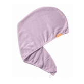 Aquis Lisse Luxe Hair Turban Cloudy Berry