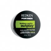 Redken For Men Texture Putty Outplay 100ml