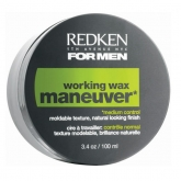 Redken Styling Maneuver Working Wax