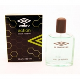 Umbro Action Eau De Toilette Spray 60ml