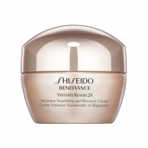 Shiseido Benefiance WrinkleResist 24 Intensive Nourishing and Recovery Cream 50ml