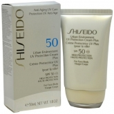 Shiseido Urban Environment UV Protection Crema Plus Spf50 50ml