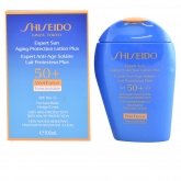 Shiseido Expert Sun Aging Protection Lotion Spf50 100ml