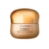 Shiseido Benefiance Nutri Perfect Crema De Noche Pro-Reconstituyente 50ml