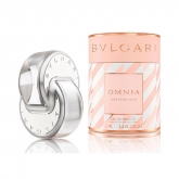 Bvlgari Omnia Crystalline Eau De Toilette Spray 25ml