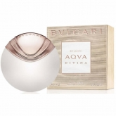 Bvlgari Aqva Divina Eau De Toilette Spray 25ml