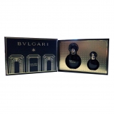 Bvlgari Goldea Roman Night Eau De Perfume Spray 50ml Set 2 Piezas 2017