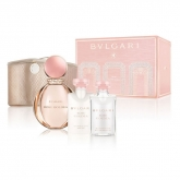 Bvlgari Rose Goldea Eau De Perfume Spray 90ml Set 4 Piezas 2018