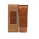 Bvlgari Aqva Amara Bálsamo Aftershave 100ml