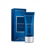 Bvlgari Aqva Pour Homme Atlantiqve Aftershave Balm 100ml