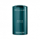 Bvlgari Aqva Shower Gel 200ml