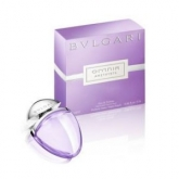 Bvlgari Omnia Amethyste Eau De Toilette Spray With Satin Pouch 25ml