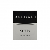 Bvlgari Man Extreme Eau De Toilette Spray 30ml