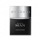Bvlgari Man Black Cologne Eau De Toilette Spray 30ml
