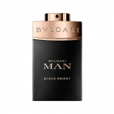 Bvlgari Man In Black Orient Eau De Perfume Spray 100ml