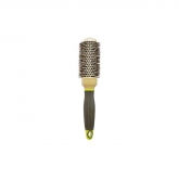 Macadamia Natural Oil Boar Hot Curling Brush 33mm