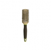 Macadamia Natural Oil Boar Bristle Tunnel Vent Brush