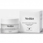 Medik8 Advanced Night Restore Rejuvenating Cellular Repair Cream 50ml
