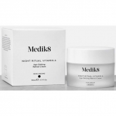 Medik8 Retinol Night Ritual Vitamin A Age-Defying Retinol Cream 50ml