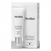 Medik8 Advanced Day Total Protect Anti-Ageing Moisturiser Spf30 50ml