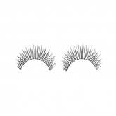 Qvs False Eyelashes Natural Look Style 1