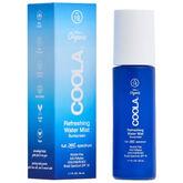 Coola Full Spectrum 360° Refreshing Water Mist Organic Face Sunscreen Spf18 50ml