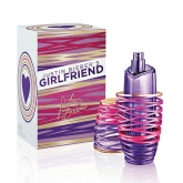 Justin Bieber Girlfriend Eau De Perfume Spray 100ml