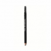 The Browgal Skinny Eyebrow Pencil 01 Black