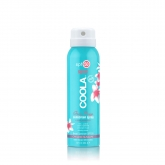 Coola Travel Sport Continuous Spray Spf50 Guava Mango 100ml