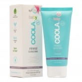 Coola Mineral Baby Organic Spf 50 Unscented 90ml