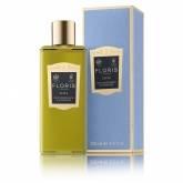 Floris Elite Moisturing Bath And Shower Gel 250ml