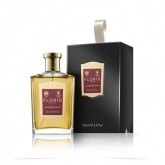 Floris Leather Oud Eau De Parfum Spray 100ml