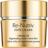 Estee Lauder Re Nutriv Ultimate Lift Regenerating Youth Creme Rich 50ml