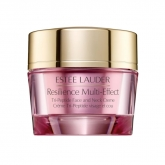 Estee Lauder Resilience Multi-Effect Tri-Peptide Face And Neck Cream Normal And Mixted Skin 50ml