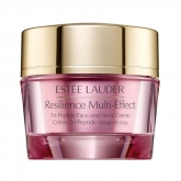 Estee Lauder Resilience Multi-Effect Tri-Peptide Face And Neck Cream Dry Skin 50ml
