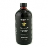 Philip B Rejuvenating Oil For Dry To Damaged Hair And Scalp 60ml