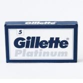 Gillette Platinum Nachfüllung 5 Einheiten