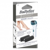 Babyliss Pedi Care F210E Roller Pedi Secret